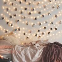Led Tumblr / Lampu Natal / Led Twinkle / Lampu Hias / Lampu Dekor