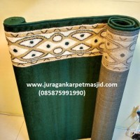 Jual Karpet Turki untuk Masjid Tipe C+