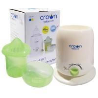 Baby Warmer Crown 4 in 1 Machine - Penghangat Pemanas SUSU ASI
