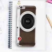 leica camera mirrorless iPhone 4/5/6/7,samsung,sony,oppo,xiaomi case