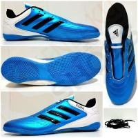 PROMO   Sepatu Futsal Adidas Ace 16 Futsal grade ori komponen bawahan