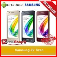 Samsung Z2 Tizen Garansi 1thn Original 100%