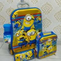 Harga Tas Minion Anak Travelbon.com