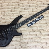 Bass Ibanez Soundgear SDGR 5 String ( Hitam )