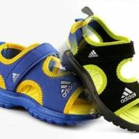 sepatu sandal karet ads walker shoes anak balita toddler kids