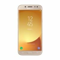 Samsung Galaxy J7 Pro 2017 Gold Garansi Resmi Samsung Indonesia-SEIN