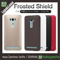 Nillkin Frosted ASUS ZENFONE SELFIE backcase hardcase Hard back case