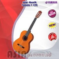 Gitar Akustik Yamaha C 330 / C330A / C330 / C-330A / C 330A Original