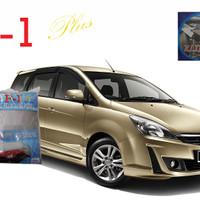 Cover mobil / Bodycover / sarung mobil Proton Exora