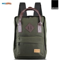 Tas Ransel Mini Laptop Rayleigh|Competitor of Bodypack Eiger Palazzo