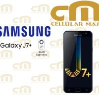 Samsung Galaxy J7+ (PLUS) GARANSI RESMI SEIN