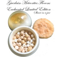 Guerlain Meteorites Flocons Enchanted Limited Edition Share In A Jar