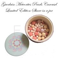 Guerlain Meteorites Pearls Carousel Limited Edition Share In A Jar