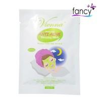 Vienna Anti Acne Sleeping Mask (Masker Tidur Anti Jerawat) 15ml