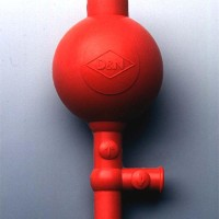 Pipet Filler - Rubber Bulb Pipette D&N - Bola Hisap D&N