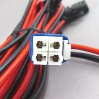 Icom OPC-2361 Kabel DC Rig SSB IC-718 4 Pin Ori Baru IC-7000 IC-7300