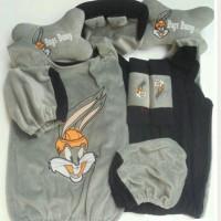Jual car set 5 in bugs bunny Murah