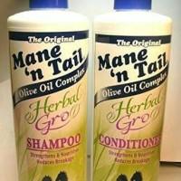 mane n tail herbal grow 946ml, original