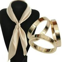 Cincin Hijab Luxurious Simple Import