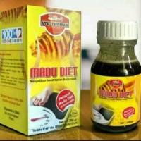 Jual Madu Diet untuk Menurunkan obesitas Murah