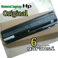 baterai ORIGINAL hp compaq 430 431 435 436 630 631 635 C635, MU06 MUO6