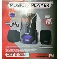 Jual Speaker Simbadda CST 6100N+ Murah