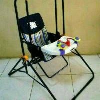 Jual Ayunan Bayi Pliko Swing Murah