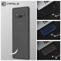 Hard case CAFELE ORIGINAL Samsung Note 8 Matte PP Ultrathin Ultratipis