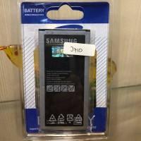 Battery Baterai Batre Samsung J710