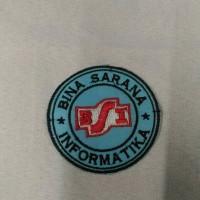 Logo BSI bordir