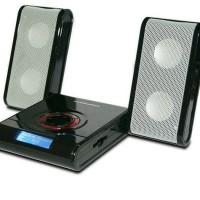Jual Simbadda Mini Portable Speaker PMC-281 PMC 281 Murah