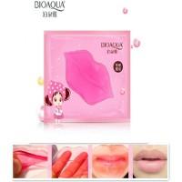 Jual BIOAQUA Collagen Lip Mask Moisturizing Nourishing Lip Care Murah
