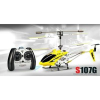 helicopter rc syma s107 syma s107g 3.5C 2.4G