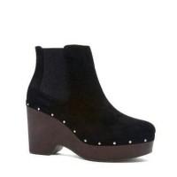 sepatu boots heels pesta party forever 21 shoes original 100%
