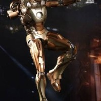 Jual Hot Toys Iron Man Midas BIB Murah