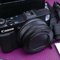 kamera digital profesional Canon G1X Mark 2 Fullset