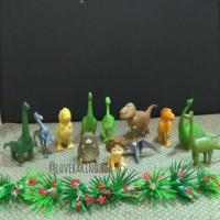 Jual Cake Topper The Good Dinosaur Murah