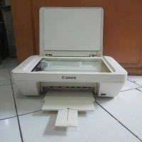 PRINTER CANON PIXMA MG2570 multifungsi