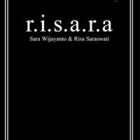 Risara -novel risa sarasvati
