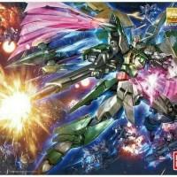 Bandai Gundam MG : 1/100 MGBF Gundam Fenice Rinascita