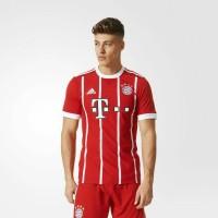 Jersey Bayern Munchen home 17-18
