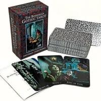 Jual Mini Kartu Tarot Bohemian Gothic Murah