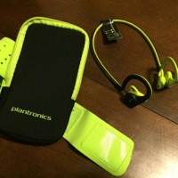 Jual Plantronics Backbeat Fit Murah