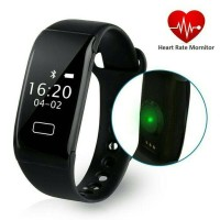 Original K18S Smartwatch Smartband Heart Rate For IOS & Android