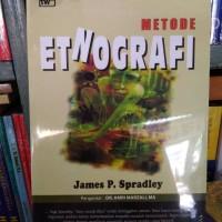 METODE ETNOGRAFI