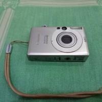 Jual Kamera Camera Digital Canon Ixus 40 Murah
