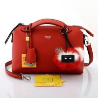Jual FENDI BY THE WAY WITH DOUBLE MONSTER CHARM VOF2388 Murah