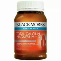 Jual blackmores total calcium magnesium d3 200 tablet glucosamine Murah