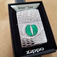 Authentic Zippo Dragon Eyes