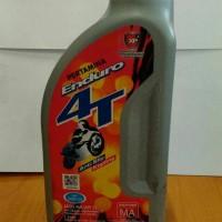 Oli Enduro SAE 20W-50 1 Liter 052-0032